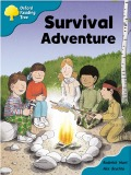 Ebook Oxford reading tree: Survival adventure