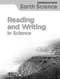 Ebook Reading and writing in science