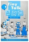 Ebook Tiny Talk ABC Workbook
