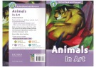 Ebook Oxford Read and Discover: Level 4 - Animals in Art
