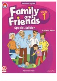 Ebook Family and friends: Grade 1 - Student book