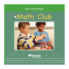 Ebook Math Club (Grade 1)