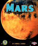 Ebook Mars - Conrad Storad