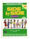 Ebook Side by side: Book 3 - Steven J. Molinsky, Bill Bliss