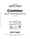 Ebook Grammar
