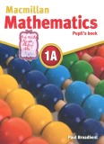 Ebook Macmillan mathematics 1A - Pupil's book