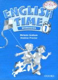 English time 1 - Workbook