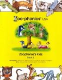 Ebook Zoophonia's kids Book 6