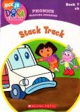Ebook Phonics stuck truck