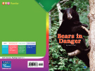 Ebook Bears in danger