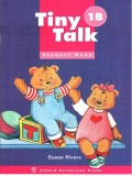 Ebook Tiny Talk 1B Student book