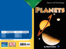Ebook Space and technology: Planets