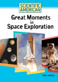 Ebook Scientific American: Great Moments in Space Exploration