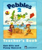 pebbles 2 teacher's book
