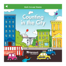 Ebook Counting in the city