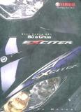 Ebook Sách hướng dẫn sửa chữa xe Exciter Yamaha