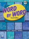 word by word (2nd edition) - steven j. molinsky, bill bliss