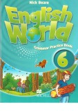 Ebook English world grammar practic book 6