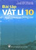 Ebook Bài tập Vật lí 10 Nâng cao - Lê Trọng Tường (chủ biên)