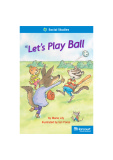 Ebook Let's play ball