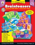 Ebook Brainteasers (Grade 4-5)