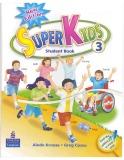 Ebook Super Kids 3 - Student book