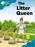 Ebook Oxford Reading Tree: The Litter Queen