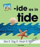 Ebook Ide as in tide - Carey Molter