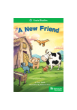 Ebook A new friend