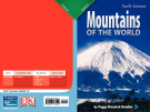 Ebook Mountains of the world