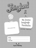 Ebook Fairyland 2: My Language Portfolio