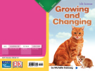 Ebook Growing and changing
