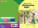 Ebook The case of the disappearing sugar