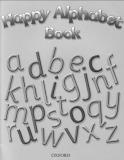 Ebook Happy alphabet book
