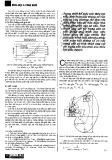 Phương pháp xác định các thông số hợp lý cơ cấu nâng cần máy xúc thủy lực gầu ngược