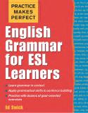 Ebook English grammar for ESL learners – Phần 1