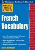 Ebook French Vocabulary - Phần 1
