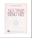 Giáo trình Ngữ pháp tiếng Việt (Tiếng-Từ ghép-Đoản ngữ) - Phần 2 – NXB ĐH Quốc Gia