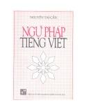 Giáo trình Ngữ pháp tiếng Việt (Tiếng-Từ ghép-Đoản ngữ) - Phần 1 – NXB ĐH Quốc Gia