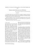 Nghiên cứu thiết kế chuồng nuôi gà lồng công nghiệp 2000 con