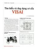 Tìm hiểu và ứng dụng cơ cấu Visai