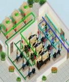 Bài giảng Thiết bị sử dụng điện: Hệ thống làm lạnh và điều hòa không khí
