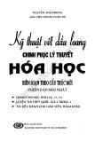 Ebook Kĩ thuật vết dầu loang chinh phục hóa học - Nguyễn Anh Phong