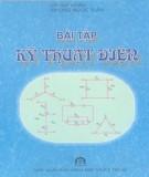 Ebook Bài tập kỹ thuật điện: Phần 1