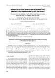 Khả năng tạo cây từ phôi vô tính và bước đầu áp dụng kỹ thuật giâm cành ex vitro trong nhân giống cây tiêu (Piper nigrum L.)