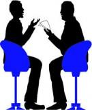Initiative leadership prepare for success!: Expert interview guide