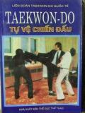Ebook Taekwondo - Tự vệ chiến đấu