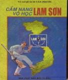 Ebook Cẩm nang võ học Lam Sơn