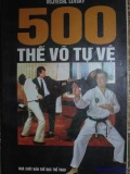 Ebook 500 thế võ tự vệ