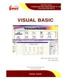 Giáo trình Visual basic (sử dụng cho bậc đại học): Phần 1